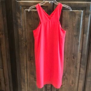 Like new BCBGeneration Coral Dress S $89!
